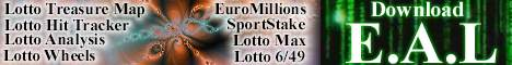Extremely Awesome Lotto Software
